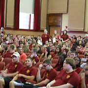 2014-08-24 Freshman Convocation