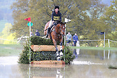 Dodson and Horrell International Horse Trials 2019 110519