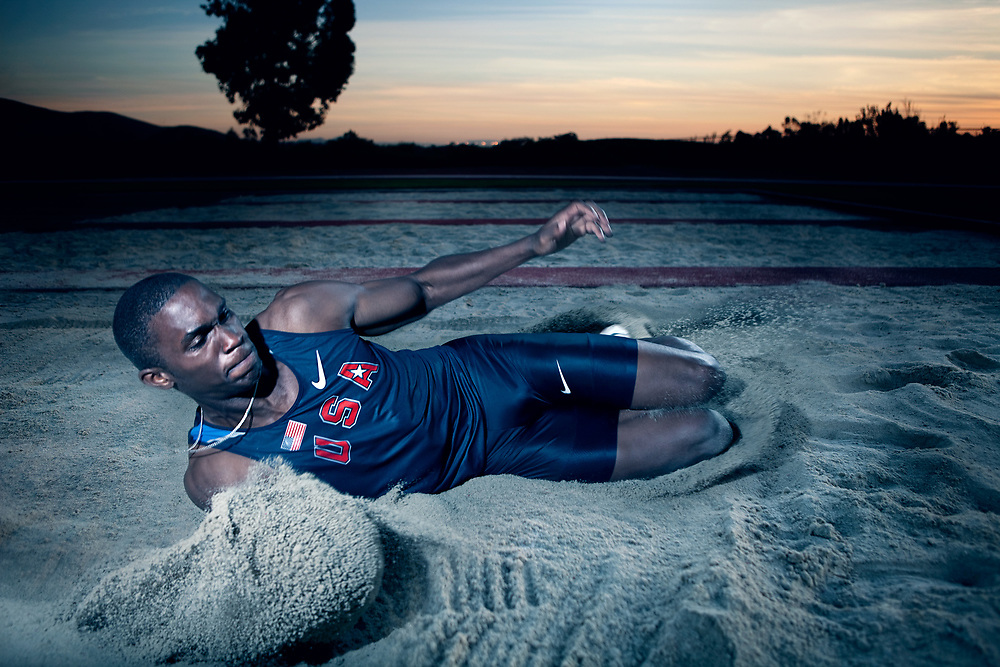 Examples of digital retouching of sports and athletes using Adobe Photoshop. Cut out, compositing, skin, beauty, atmosphere and other special effects.