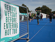 Swim Serpentine 2016 Scene and Branding