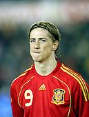 Fernando Torres retrospective