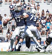 University of Nevada Football vs So. Utah 8-30-14