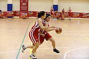 DESCRIZIONE : Roma Acqua Acetosa Basket Centro Sportivo CONI College Italia<br /> GIOCATORE : Francesca Melchiori Francesca Dotto<br /> SQUADRA : College Italia<br /> EVENTO : College Italia<br /> GARA : <br /> DATA : 20/01/2010<br /> CATEGORIA : Allenamento<br /> SPORT : Pallacanestro <br /> AUTORE : Agenzia Ciamillo-Castoria/GiulioCiamillo<br /> Galleria : Fip Nazionali 2009<br /> Fotonotizia : Roma Acqua Acetosa Basket Centro Sportivo CONI Allenamento College Italia <br /> Predefinita :