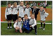 Loudwater FC Football Tournament.7-5-2005.