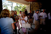 Images from the 50th Birthday Celebration for Chris Kelly in Saratoga Springs, N.Y.