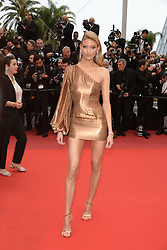 May 18, 2019 - Cannes, France - CANNES, FRANCE - MAY 18: Martha Hunt attends the screening of ''Les Plus Belles Annees D'Une Vie'' during the 72nd annual Cannes Film Festival on May 18, 2019 in Cannes, France. (Credit Image: © Frederick InjimbertZUMA Wire)