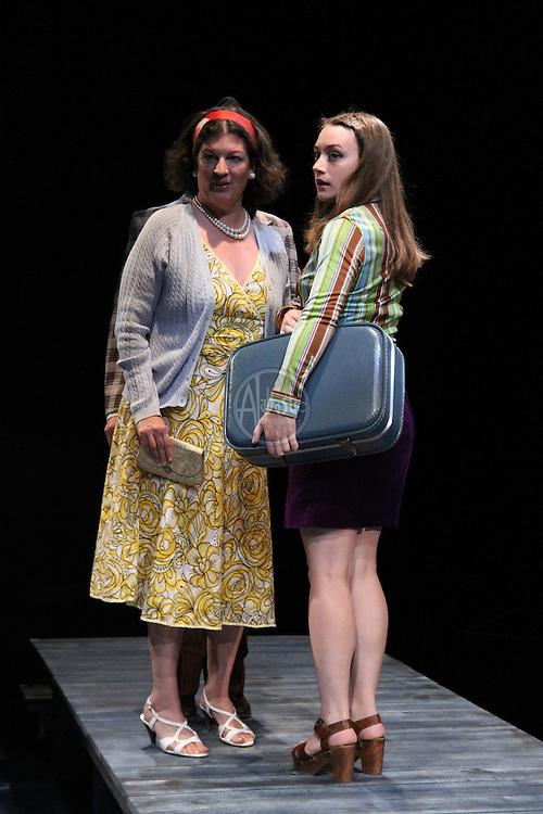 """Book It Theatre: """"She's Come Undone""""."""