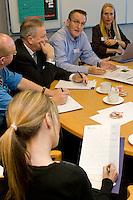 Transform South Yorkshire Seminar