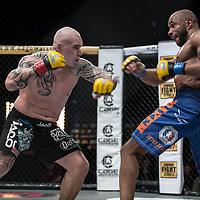 Boubacar Balde vs. Jake Bostwick