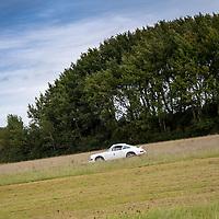 Car 36 John Woolstenhulme / Alistair Woolstenhulme