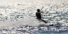 Kitesurfing - Greece 2014