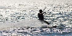 Kitesurfing - Greece 2014