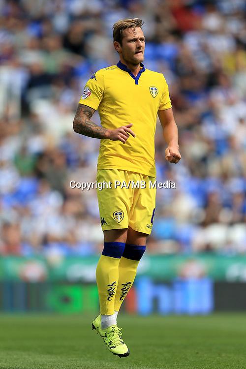 Liam Cooper, Leeds United