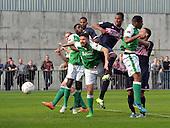 Dulwich Hamlet v VCD Athletic