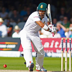 19/08/2012 London, England. South Africa's Jean-Paul Duminy during the third Investec cricket international test match between England and South Africa, played at the Lords Cricket Ground: Mandatory credit: Mitchell Gunn