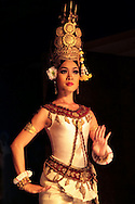 "Khmer classical dance is frequently called ""Apsara Dance"" reflecting the belief that the Khmer classical dance of today is connected by an unbroken tradition to the courts of the Angkor monarchs, which drew its inspiration from mythological gods and from its celestial dancers, the Apsaras."