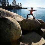 Sarah Underhill - Lake Tahoe, CA