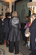 THERESA MAY MP, Veuve Cliquot Business Woman Award. Berkeley Hotel 8 April 2008.  *** Local Caption *** -DO NOT ARCHIVE-© Copyright Photograph by Dafydd Jones. 248 Clapham Rd. London SW9 0PZ. Tel 0207 820 0771. www.dafjones.com.