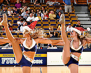 FIU Golden Dazzlers (Dec 22 2011)