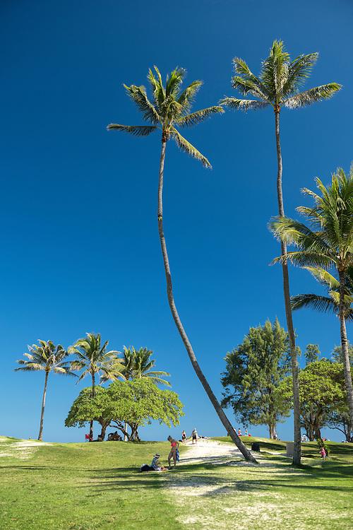 USA, Hawaii, Oahu,USA, Hawaii, Oahu, Kailua, Kailua Beach