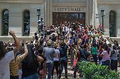 2016_0709 Black Lives Matter March