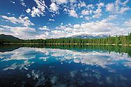 Edith Lake, Jasper National Park, Alberta, Canada