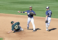MLB: Oakland Athletics v Milwaukee Brewers//201300223
