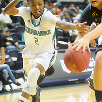 UNCW v Towson Women's Basketball