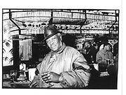 The Angel pub, Coldharbor Rd. Brixton. 1996. © Copyright Photograph by Dafydd Jones 66 Stockwell Park Rd. London SW9 0DA Tel 020 7733 0108 www.dafjones.com