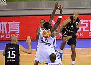 DESCRIZIONE : Lubiana Ljubliana Slovenia Eurobasket Men 2013 Preliminary Round Germania Gran Bretagna Germany Great Britain<br /> GIOCATORE : Alex King<br /> CATEGORIA : passaggio pass<br /> SQUADRA : Germania Germany<br /> EVENTO : Eurobasket Men 2013<br /> GARA : Germania Gran Bretagna Germany Great Britain<br /> DATA : 08/09/2013 <br /> SPORT : Pallacanestro <br /> AUTORE : Agenzia Ciamillo-Castoria/T.Wiedensohler<br /> Galleria : Eurobasket Men 2013<br /> Fotonotizia : Lubiana Ljubliana Slovenia Eurobasket Men 2013 Preliminary Round Germania Gran Bretagna Germany Great Britain<br /> Predefinita :