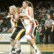 2007 Hurricanes Women's Basketball