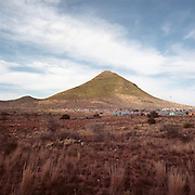 Northern Cape, in South Africa