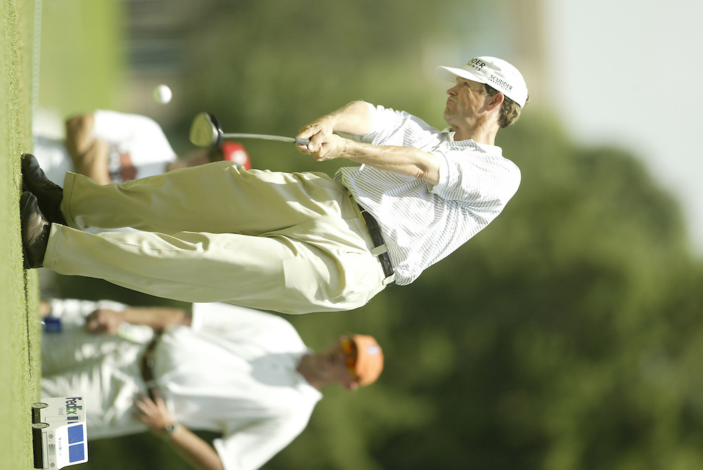 Lee Janzen..2003 FedEx/St. Jude Classic..June 26-29 2003..TPC at Southwind..Memphis, TN..photograph by Darren Carroll