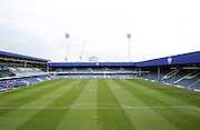Loftus Road during the Sky Bet Championship match between Queens Park Rangers and Birmingham City at the Loftus Road Stadium, London, England on 27 February 2016. Photo by Matthew Redman.