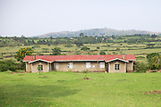 Bwizibwela Health Centre, in rural Uganda.