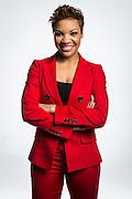 WDSU news reporter Kweilyn Murphy