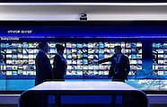 AVI-SPL - Boeing Collaboration Center