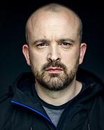 Actor Headshots Paul Findlay