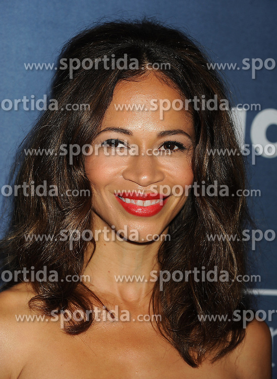 Sherri Saum, 27th Annual GLAAD Media Awards, at The Beverly Hilton Hotel, April 2, 2016 - Beverly Hills, California. EXPA Pictures © 2016, PhotoCredit: EXPA/ Photoshot/ Celebrity Photo<br /> <br /> *****ATTENTION - for AUT, SLO, CRO, SRB, BIH, MAZ, SUI only*****
