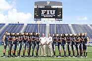 FIU Football Team Pictures 2010