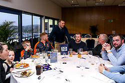 Perry Humphreys meets fans in hospitality- Mandatory by-line: Robbie Stephenson/JMP - 11/01/2020 - RUGBY - Sixways Stadium - Worcester, England - Worcester Warriors v Enisei-STM - European Rugby Challenge Cup