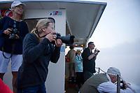 Sam Abell - North Haven / Vinalhaven.  ©2017 Karen Bobotas Photographer