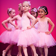 2012, Dance & Performing Arts Recitals, Memorial Theatre