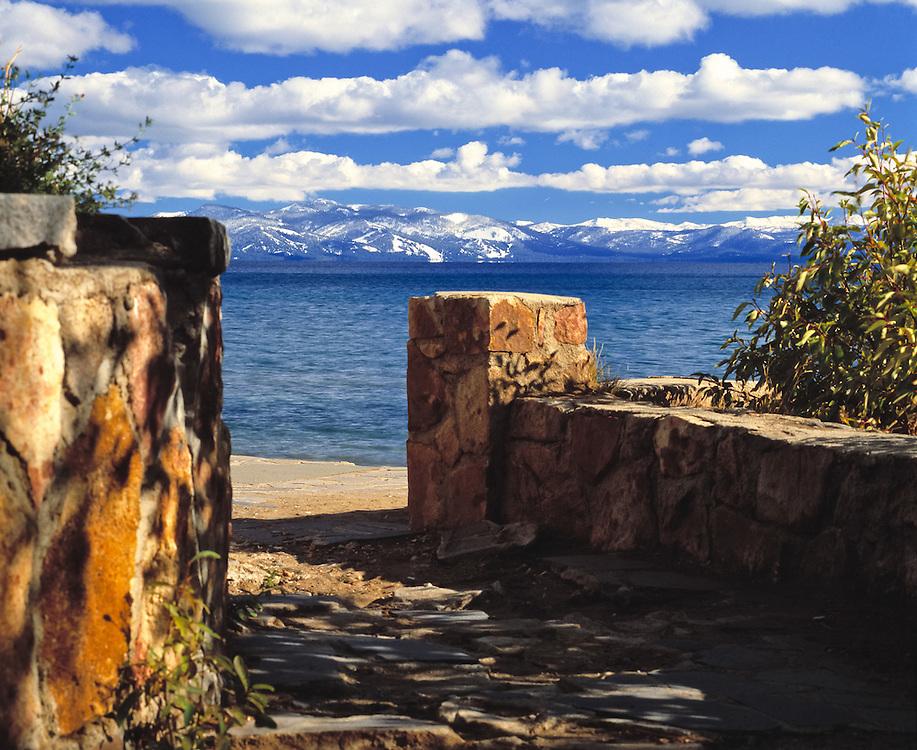 Lake Tahoe Scenic