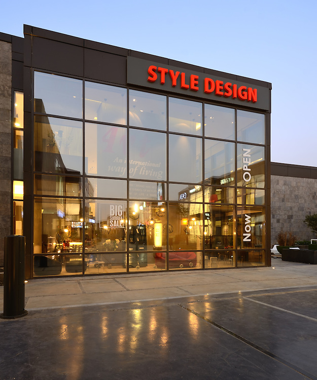 Style Design at Designopolis
