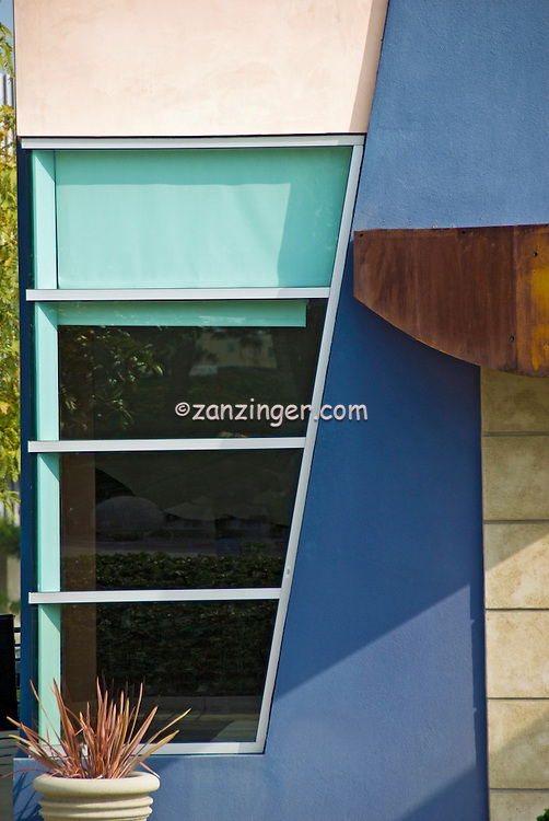 Different, Types, of, Architectural, Buildings, Irvine, Newport Beach, California, usa