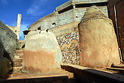 Safi, Morocco, Clay burning ovens