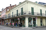 Travel in New Orleans