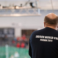 2011 Indoor World Cup Poznan