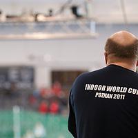 Arround the tournament